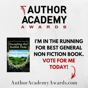 AuthorAcademyAward