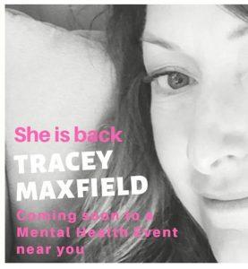 Tracey Maxfield