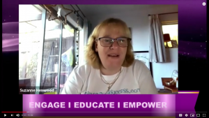 ENGAGE EDUCATE EMPOWER with Dr Suzanne Henwood